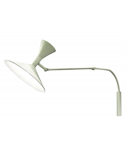 Nemo Lampe De Marseille Mini Wall Lamp